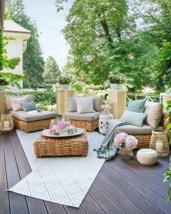 Beautiful Outdoor Living Decoration Ideas22