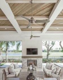 Beautiful Outdoor Living Decoration Ideas28