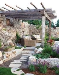 Beautiful Outdoor Living Decoration Ideas41