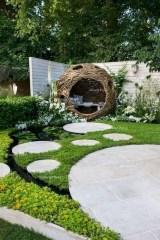Beautiful Shady Gardens Design Ideas40