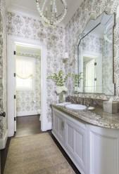 Best Bathroom Decorating Ideas For Comfortable Bath10