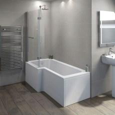 Best Bathroom Decorating Ideas For Comfortable Bath23