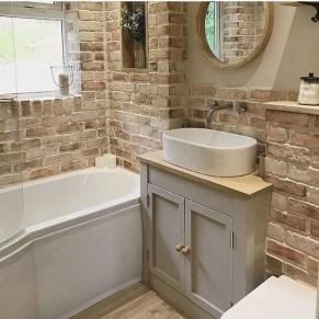 Best Bathroom Decorating Ideas For Comfortable Bath36