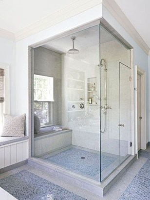 Best Bathroom Decorating Ideas For Comfortable Bath41