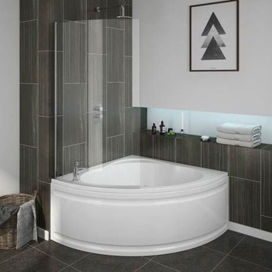 Best Bathroom Decorating Ideas For Comfortable Bath43
