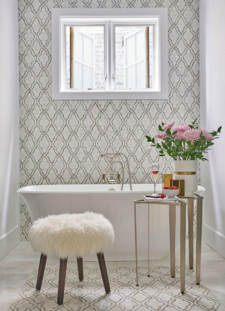 Best Bathroom Decorating Ideas For Comfortable Bath45