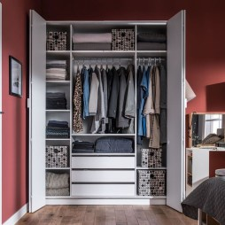 Best Closet Design Ideas For Your Bedroom20
