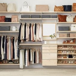 Best Closet Design Ideas For Your Bedroom24