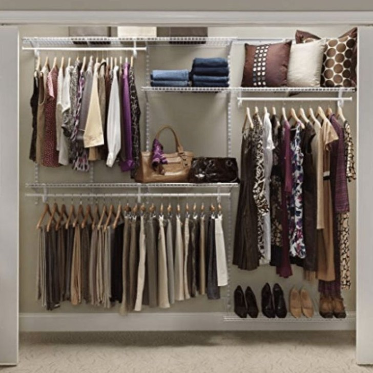 Best Closet Design Ideas For Your Bedroom27