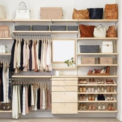 Best Closet Design Ideas For Your Bedroom28