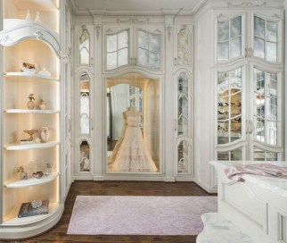 Best Closet Design Ideas For Your Bedroom34