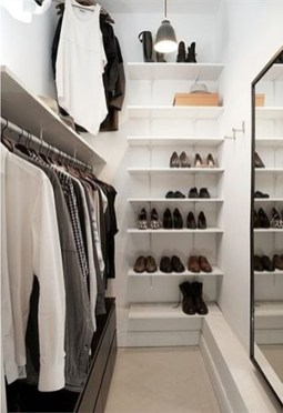 Best Closet Design Ideas For Your Bedroom37