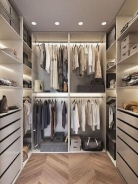Best Closet Design Ideas For Your Bedroom38