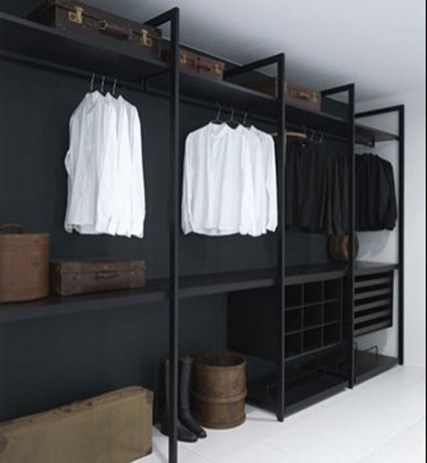 Best Closet Design Ideas For Your Bedroom44