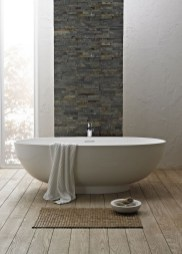 Best Natural Stone Floors For Bathroom Design Ideas16