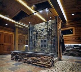 Best Natural Stone Floors For Bathroom Design Ideas17