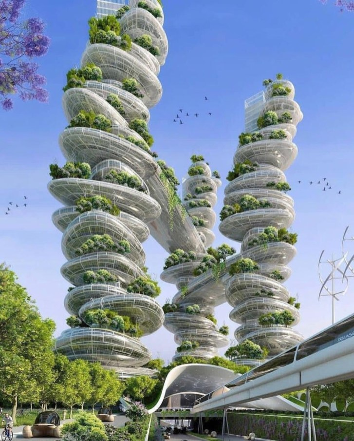 Best Vertical Farming Architecture Design Inspirations10