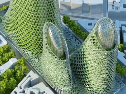 Best Vertical Farming Architecture Design Inspirations12
