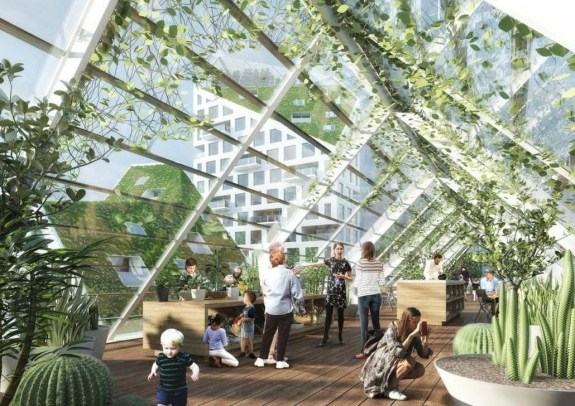 Best Vertical Farming Architecture Design Inspirations15