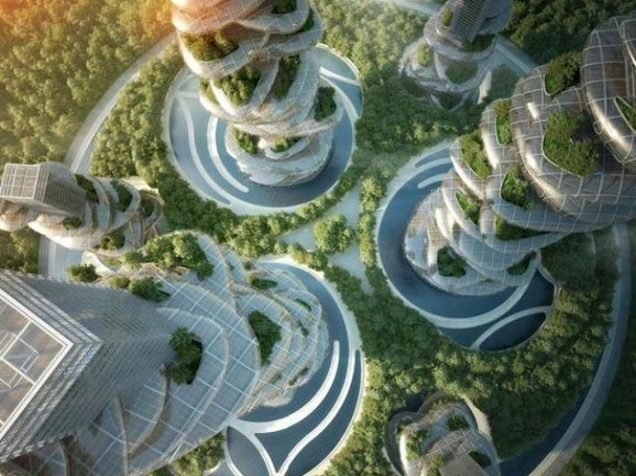 Best Vertical Farming Architecture Design Inspirations20