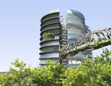 Best Vertical Farming Architecture Design Inspirations26