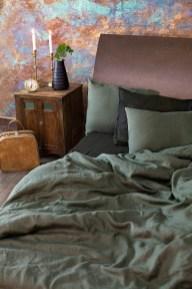 Chic Boho Bedroom Ideas For Comfortable Sleep At Night05