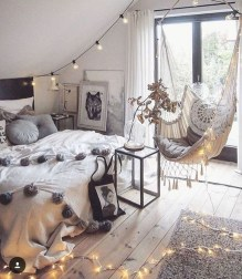 Chic Boho Bedroom Ideas For Comfortable Sleep At Night20