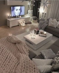 Impressive Apartment Living Room Decorating Ideas On A Budget03