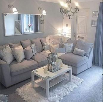 Impressive Apartment Living Room Decorating Ideas On A Budget41