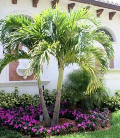 Incredible Flower Bed Design Ideas For Your Small Front Landscaping02