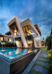 Modern Architecture House And Building Inspirations12