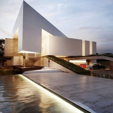 Modern Architecture House And Building Inspirations15