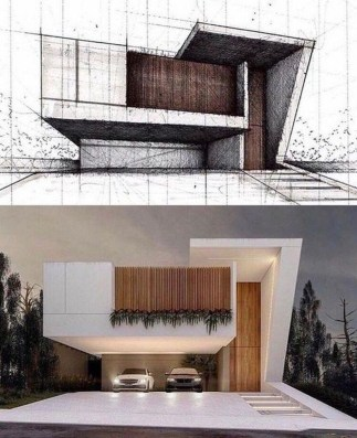 Modern Architecture House And Building Inspirations17