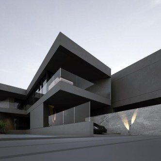 Modern Architecture House And Building Inspirations24