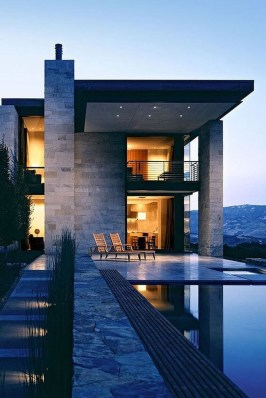 Modern Architecture House And Building Inspirations43