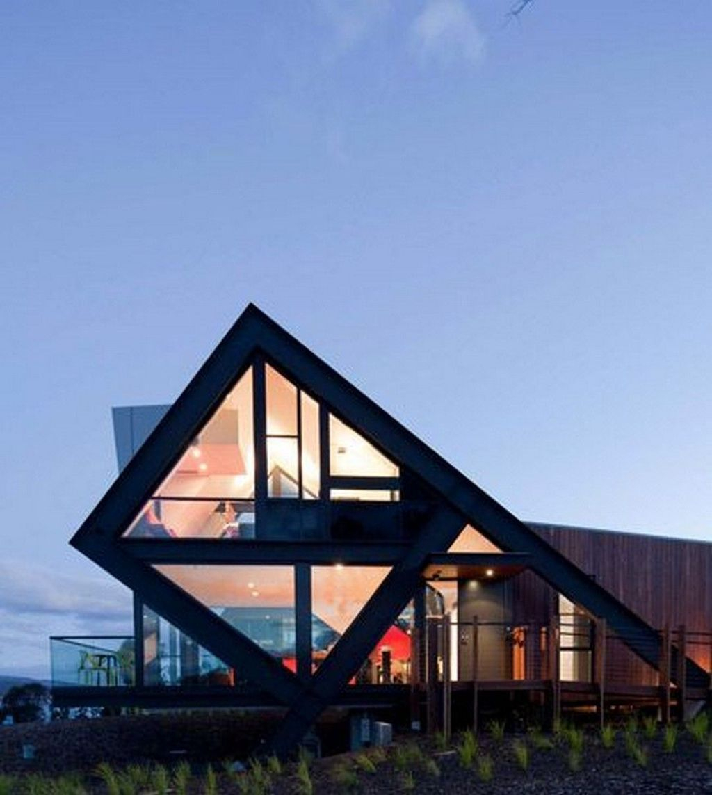 Modern Architecture House And Building Inspirations45