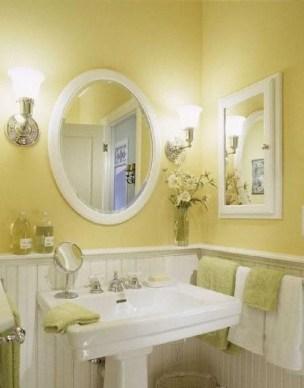 Most Popular Bathroom Color Design Ideas06