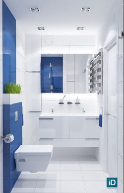 Most Popular Bathroom Color Design Ideas08