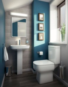 Most Popular Bathroom Color Design Ideas10