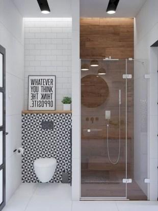 Most Popular Bathroom Color Design Ideas18
