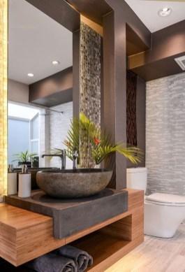Most Popular Bathroom Color Design Ideas27