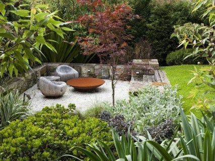 Top Gorgeous Landscape Plan10