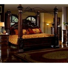 Tuscan Style Bedroom Decorative Ideas That Make Your Sleep Warm09
