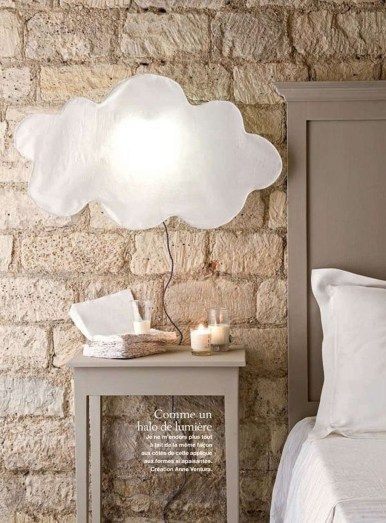 Unique Bedroom Lamp Decorations Ideas08