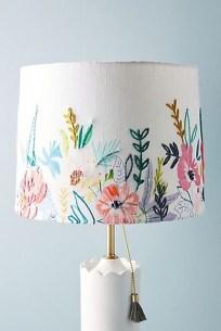 Unique Bedroom Lamp Decorations Ideas38