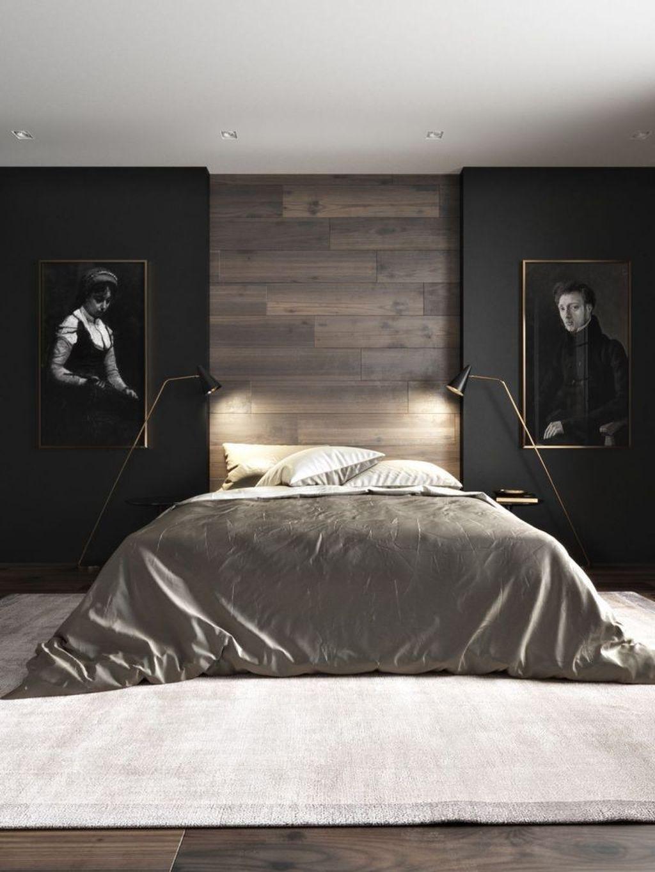 Unique Bedroom Lamp Decorations Ideas45