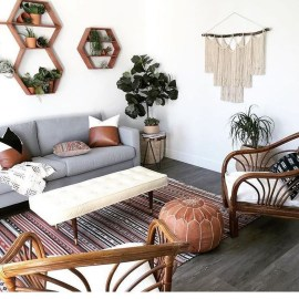 Unique Wall Decor Design Ideas For Living Room04