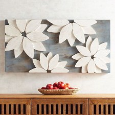 Unique Wall Decor Design Ideas For Living Room14