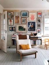 Unique Wall Decor Design Ideas For Living Room32