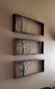 Unique Wall Decor Design Ideas For Living Room37